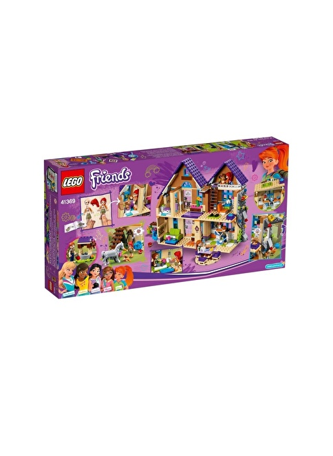 Lego LEGO Friends Mias House Renkli